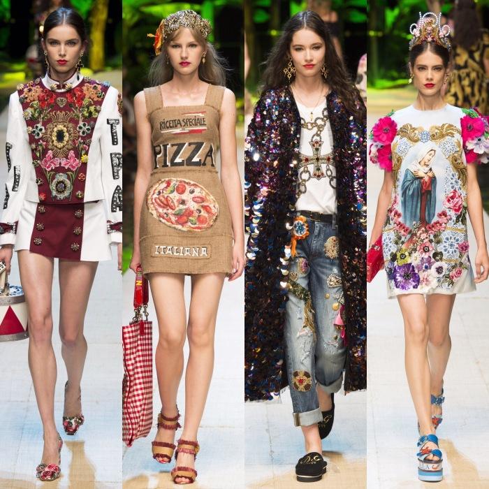 Milan Fashion Week, September2016