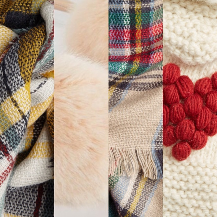 The best winter accessories to keep you warm and fashionable at the sametime