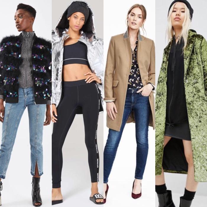10 Winter Coats under$300